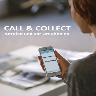 call-and-collect