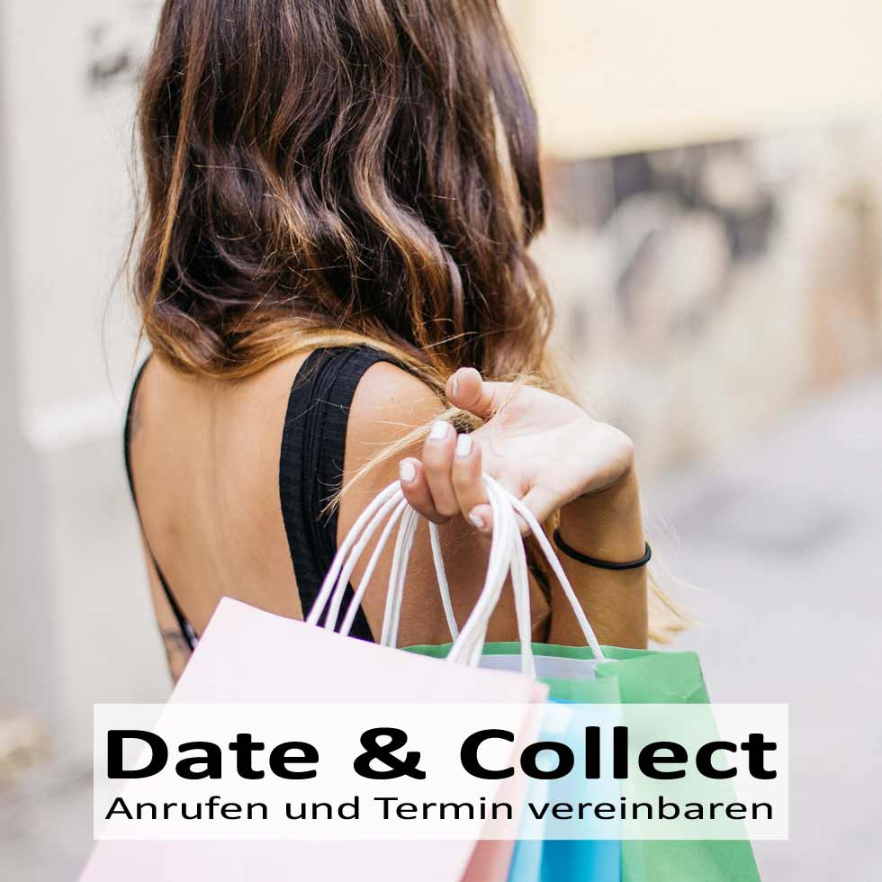 Date and Collect